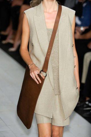 Clothing, Shoulder, Joint, Outerwear, Fashion show, Style, Formal wear, Dress, Fashion model, Fashion,