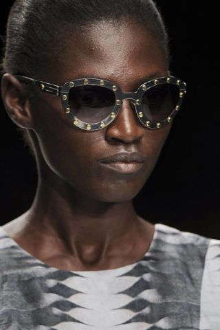 Clothing, Eyewear, Glasses, Vision care, Lip, Earrings, Product, Hairstyle, Skin, Chin,