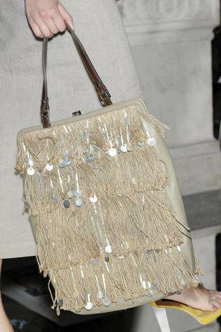 Fashion, Bag, Shoulder bag, Beige, Fawn, Fashion design, Strap, Natural material, Pattern,