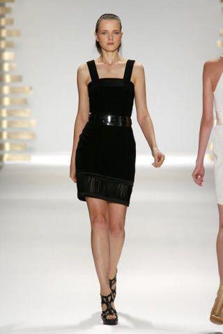 Clothing, Leg, Dress, Human leg, Shoulder, Joint, Fashion model, Waist, One-piece garment, Style,