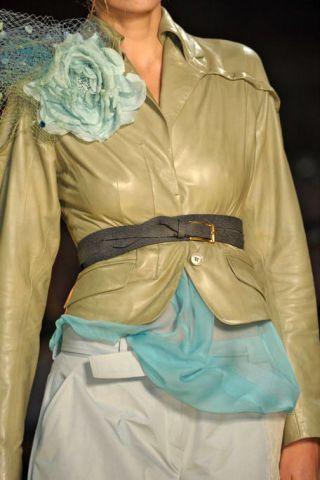 Brown, Sleeve, Collar, Textile, Khaki, Jacket, Bag, Teal, Fashion, Aqua,