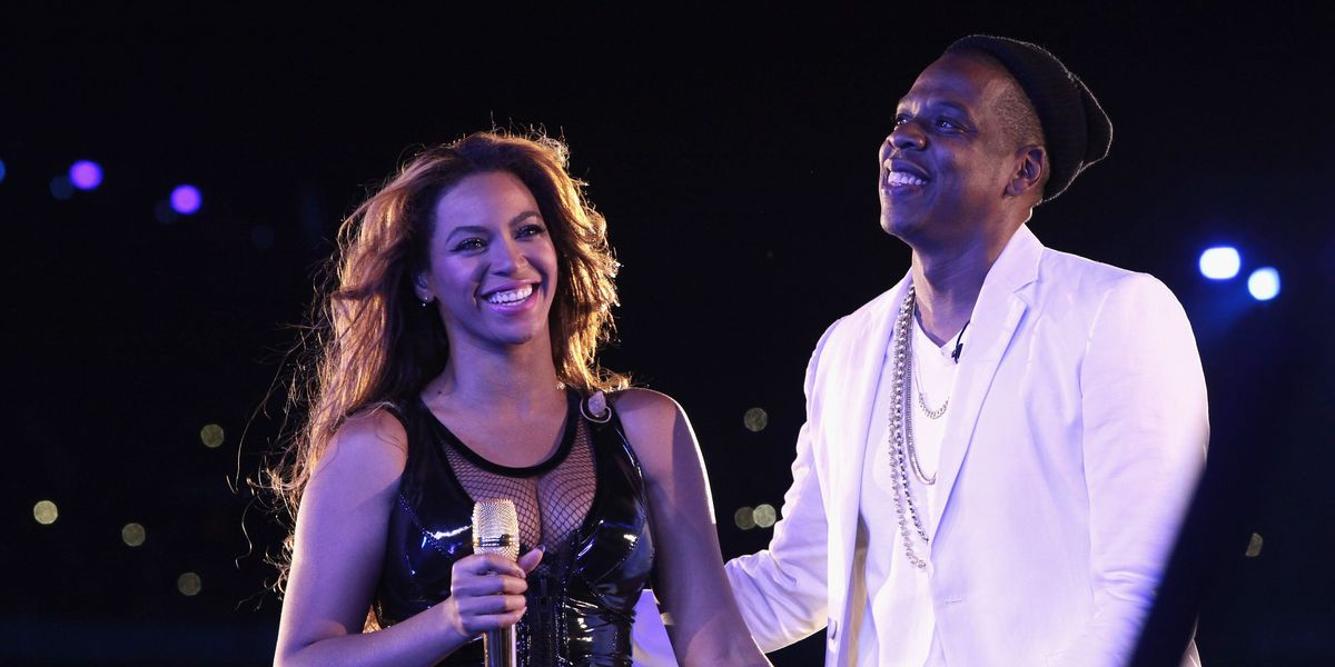 Everything You Need To See From Beyonce and Jay Z's HBO Special