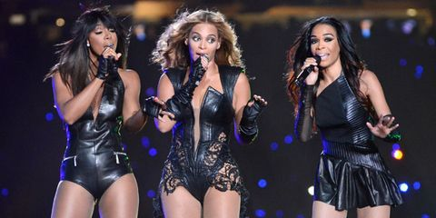 """Listen Up: Kelly Rowland's New Song """"You've Changed"""" Features Fellow Destiny's Child Members"""