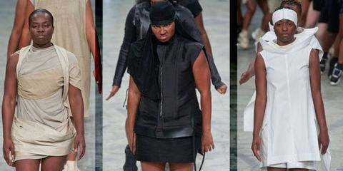 Meet the Choreographer Behind Rick Owens' Shocking Step Show