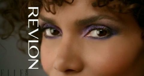 New revlon commercial