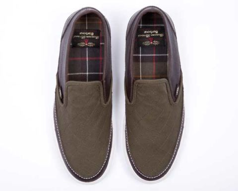 efe9be4546 Vans Barbour Shoe Collaboration – Vans and Barbour Shoes for Men and ...