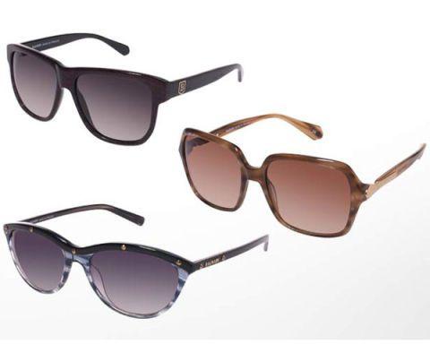 999f0bbfb2a72 Balmain Launches Sunglasses Glasses in US – Balmain Eyewear ...