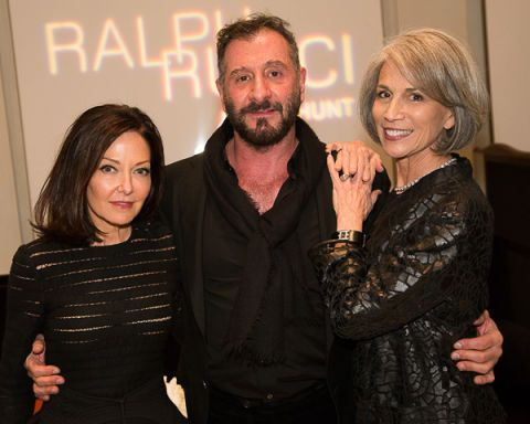 Ralph Rucci And Holly Hunt, Holly Hunt Furniture