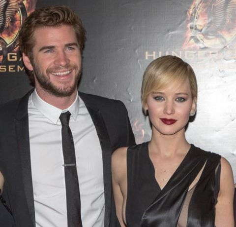 liam hemsworth jennifer lawrence miley