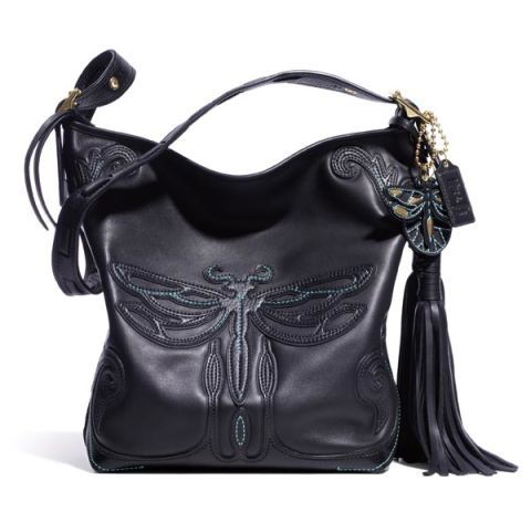 114ded2d73 Anna Sui for Coach - Anna Sui Interview