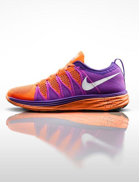 Lighter, Better, Faster, Stronger: Meet Nike's New Flyknit Sneaker