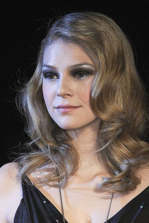 RICHIE RICH FALL 2011 RTW BEAUTY 003