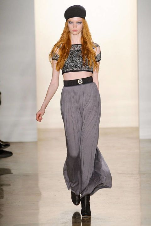 VENA CAVA FALL 2011 RTW PODIUM 003
