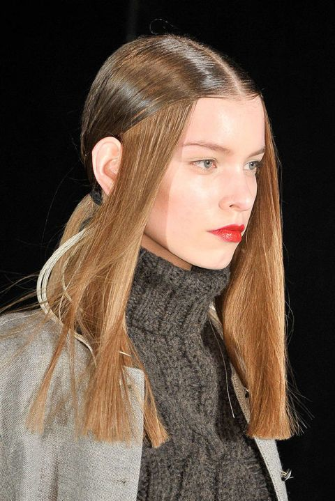 THEYSKENS THEORY FALL 2011 RTW BEAUTY 001