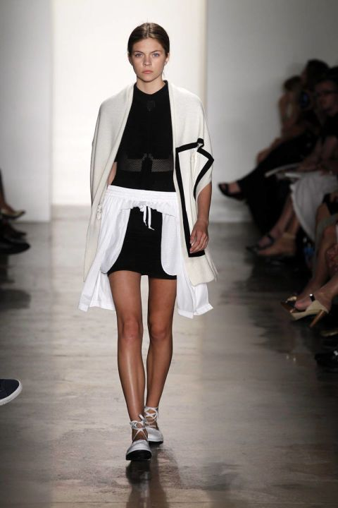 elisa van joolen parsons mfa spring 2013 ready-to-wear photos