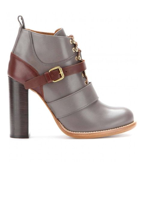 Footwear, Brown, Shoe, Tan, Boot, Leather, Liver, Beige, Fashion design, Brand,