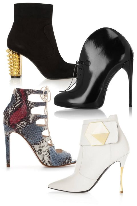 Footwear, High heels, Product, Yellow, White, Beauty, Fashion, Black, Basic pump, Sandal,