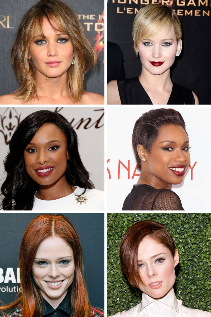 Celebrity Hair Transformations 2013: Shailene Woodley Chops Off Her Long Hair into a BOB Cut