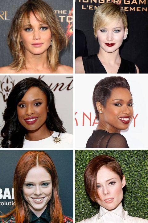 Hair, Head, Nose, Smile, Lip, Cheek, Eye, Brown, Hairstyle, Skin,