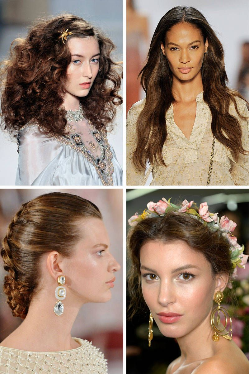 New Year\u0027s Eve Hairstyles Inspired by the Runway , New