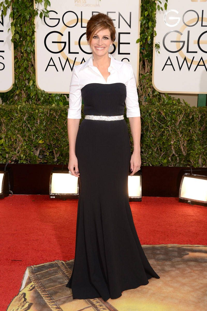 Golden Globes 2017 Best Dressed Celebrities Red Carpet Looks