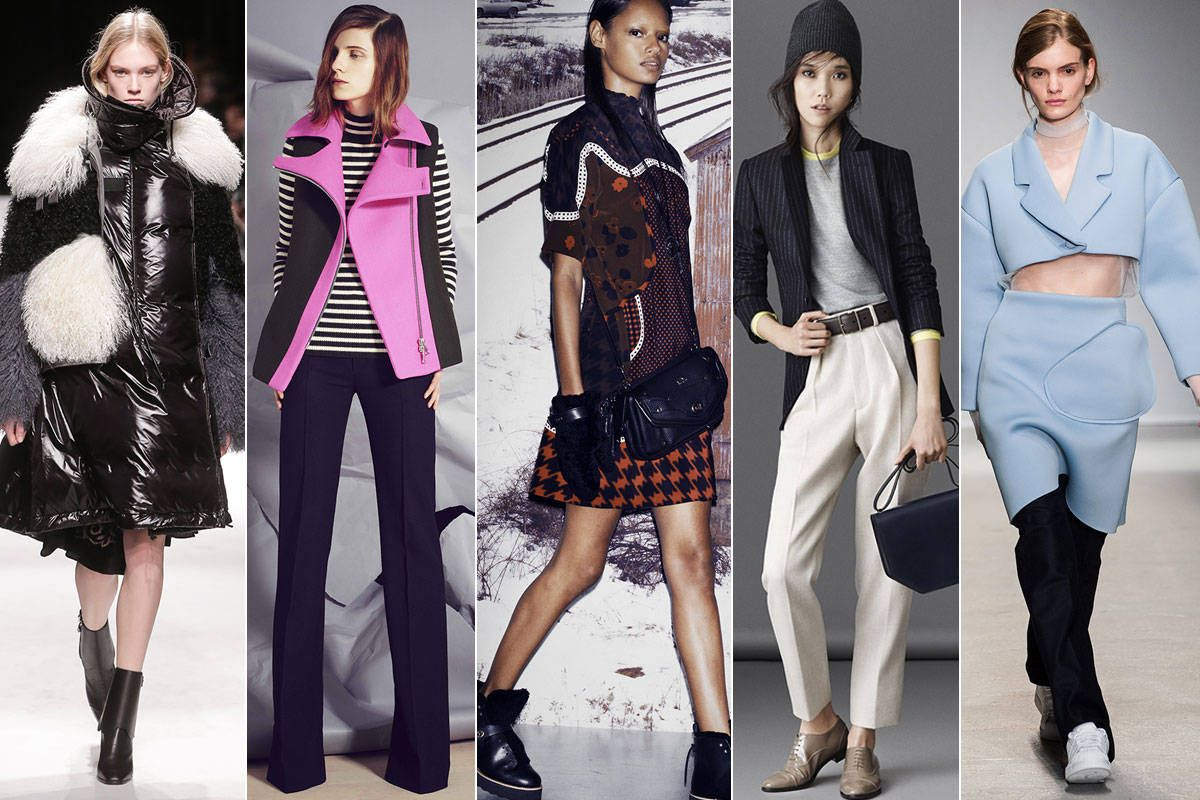 Different Types Of Lines In Fashion Designing : Fashion designers top and brands elle