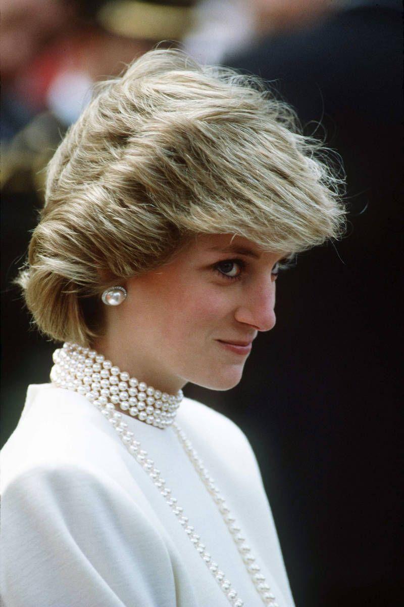 Princess Diana Best Looks Photos Of Princess Diana