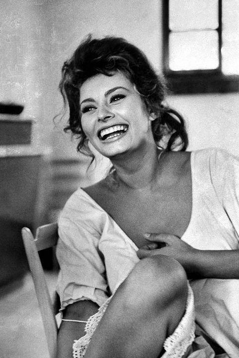 La Dolce Vita: Celebrating Sophia Loren