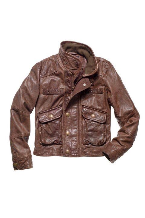 true religion rocker leather jacket
