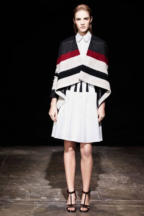 thakoon pre-fall 2013 photos