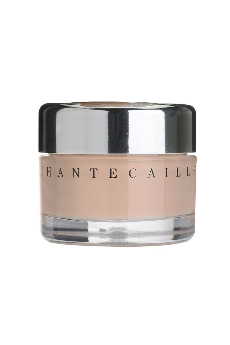 chantecaille foundation, dry skin foundation