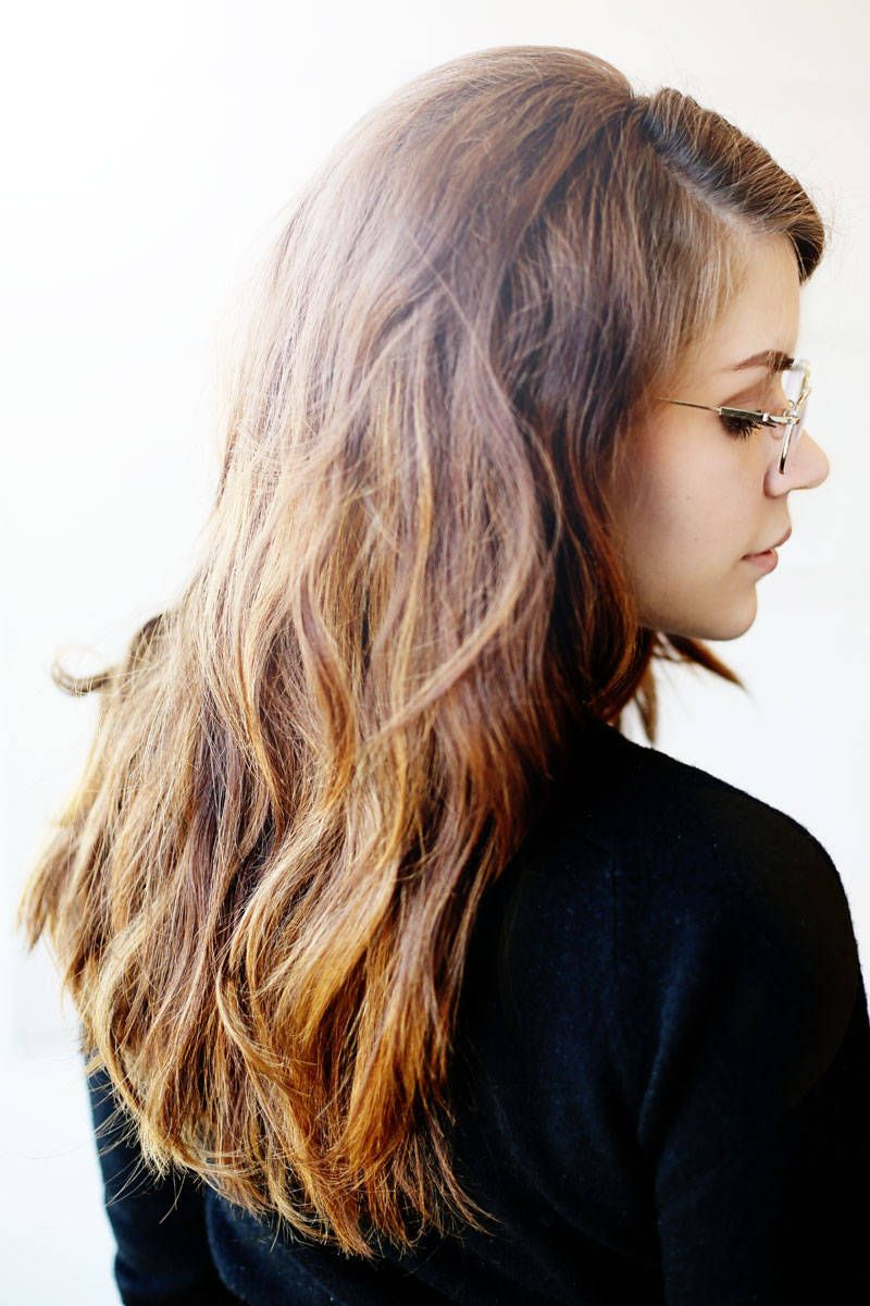 Best Clip In Hair Extensions How To Put In Hair Extensions