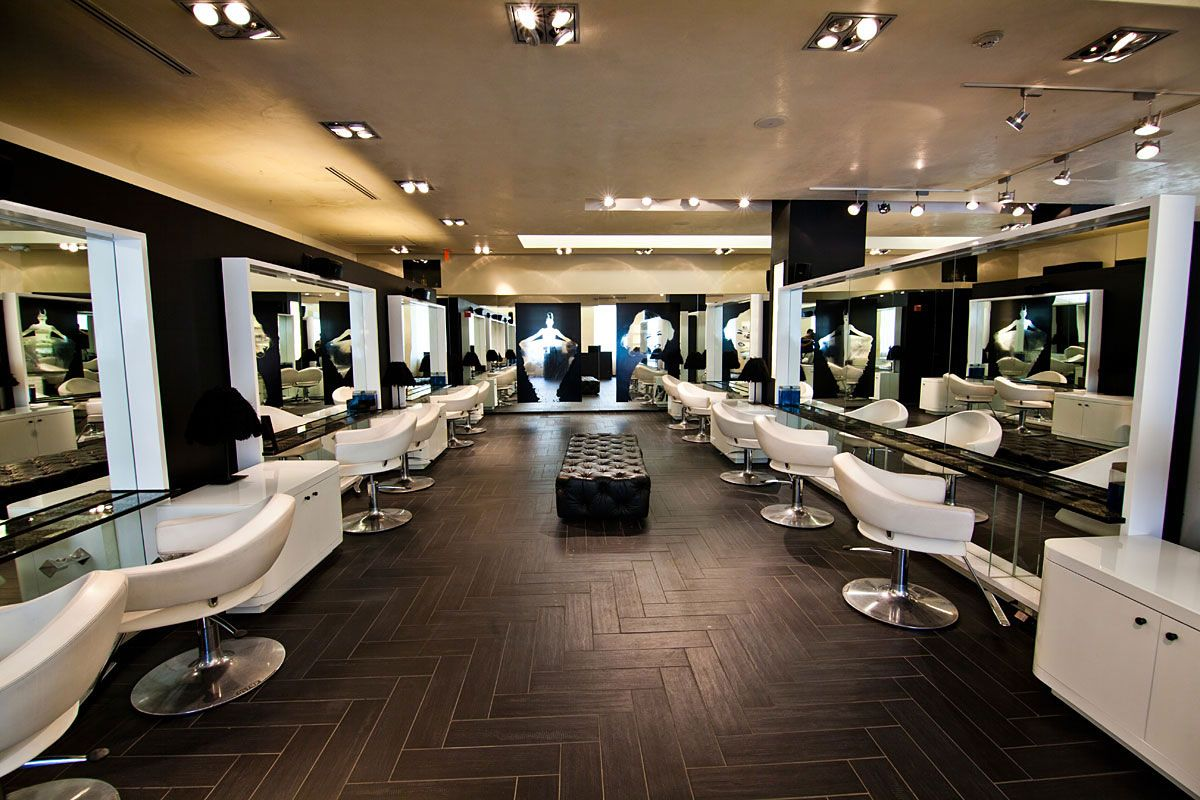 The 100 Best Salons in the Country - Best Hair Salons in America