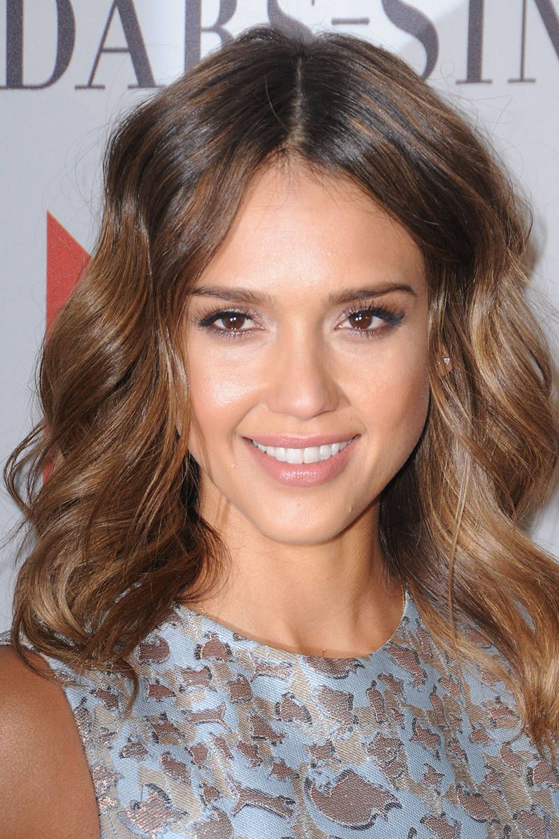 35 trendy layered hairstyles for 2017 - our favorite celebrity