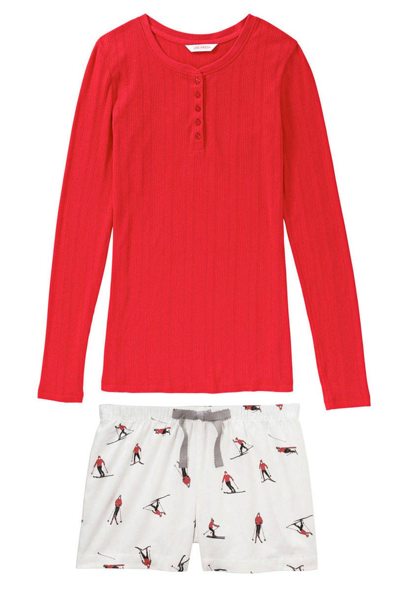 25 pajamas to wear on christmas morning cute pajama sets