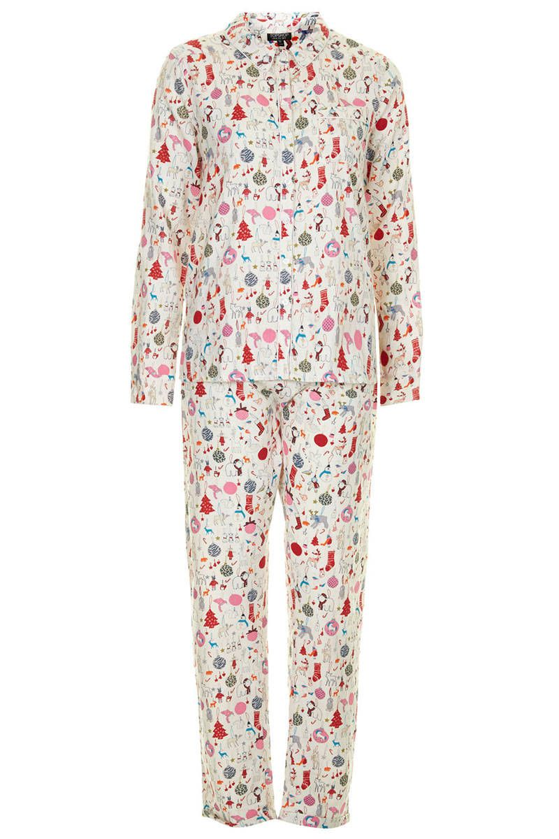 25 Pajamas to Wear On Christmas Morning - Cute Pajama Sets