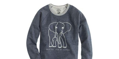 Product, Sleeve, Textile, Sweater, Sweatshirt, Hoodie, Grey, Long-sleeved t-shirt, Active shirt, Hood,