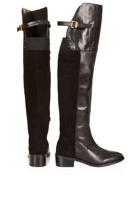 Footwear, Brown, Product, Boot, Shoe, Riding boot, Leather, Fashion, Black, Tan,