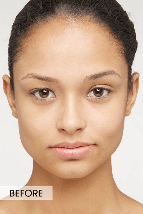 Create High Cheekbones 3 Easy Makeup Tips To Fake Supermodel