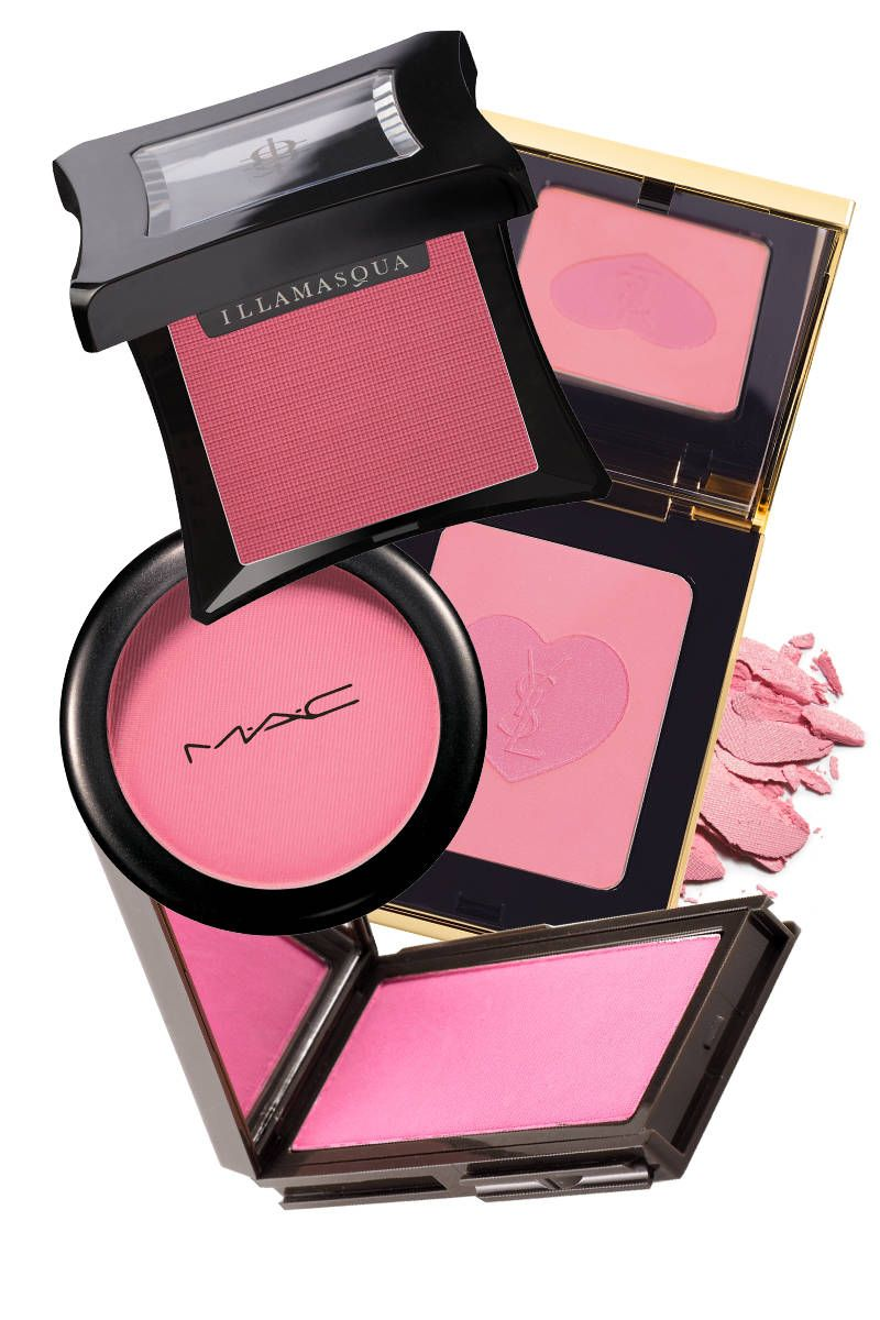 foto de How to Apply Blush - Tips for Using Any Blush Color