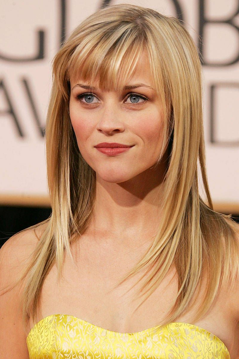 27 Best Celebrity Bangs Through The Years Iconic Hairstyles With Bangs