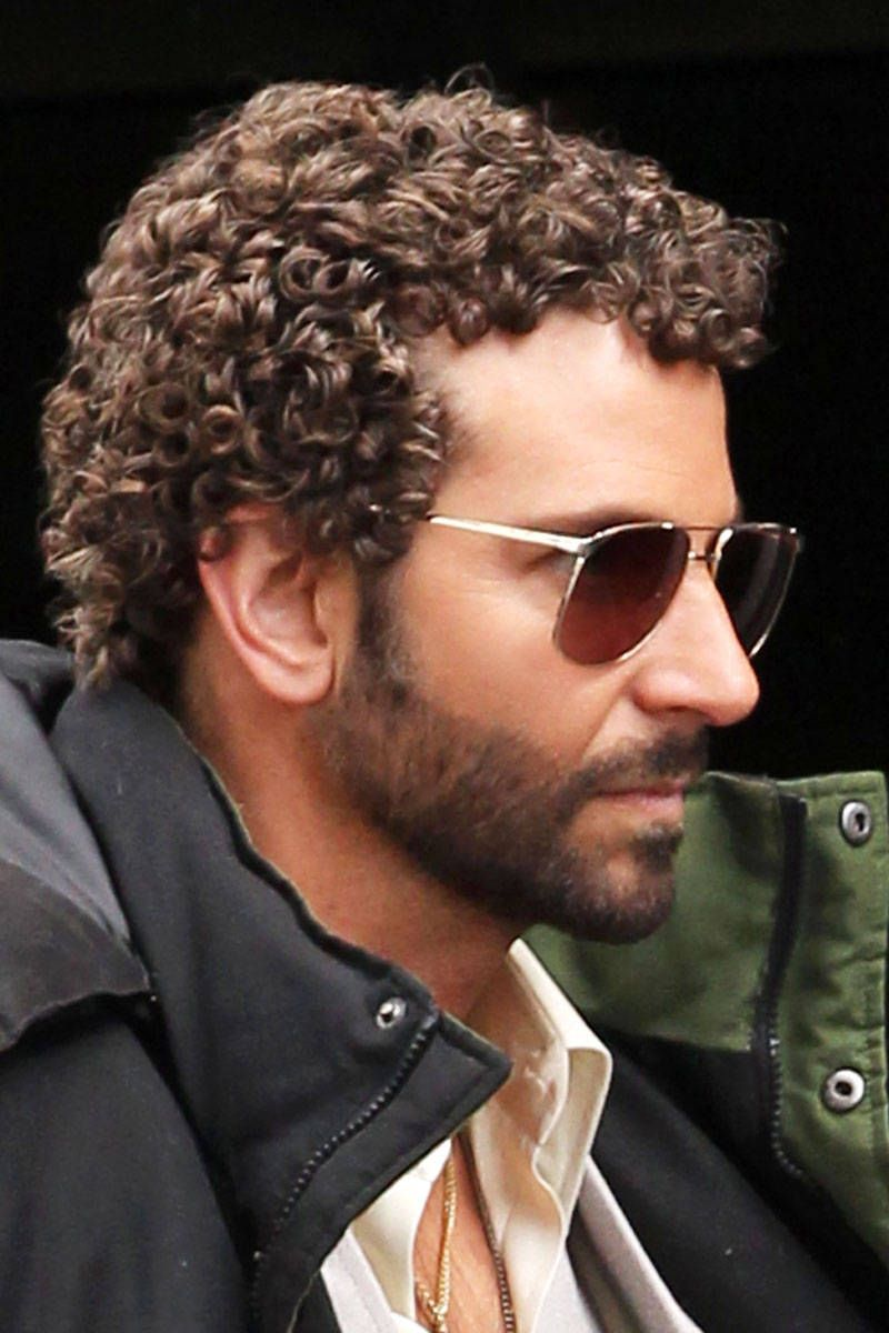 Celebrity Men With Curly Hair Male Celebrities Curly Hair