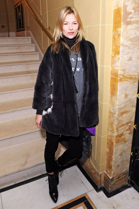 kate moss miu miu london 2012