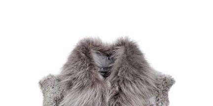 The Fur Vest