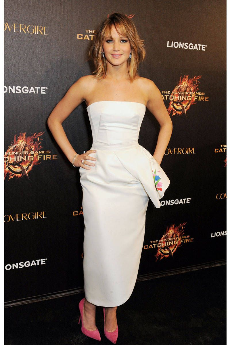 Jennifer lawrence style pictures fashion pictures of jennifer lawrence voltagebd Gallery