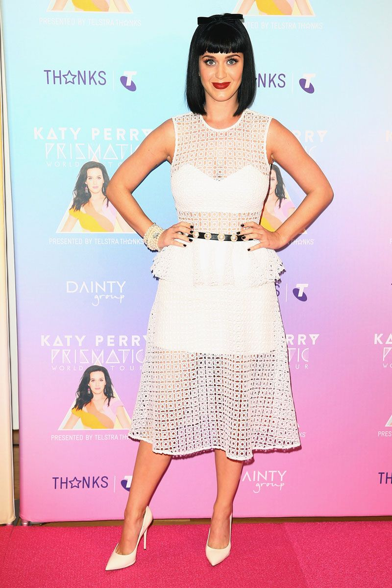 Katy perry red carpet style katy perrys best looks m4hsunfo