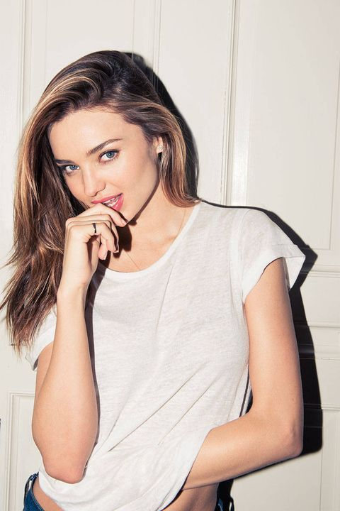 3b0ed1b75b94 The Coveteur Miranda Kerr - Model Miranda Kerr Fashion Accesories