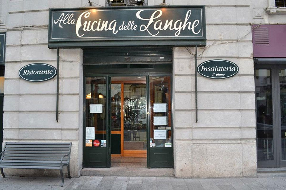 Dining in Milan - Best Restaurants in Milan