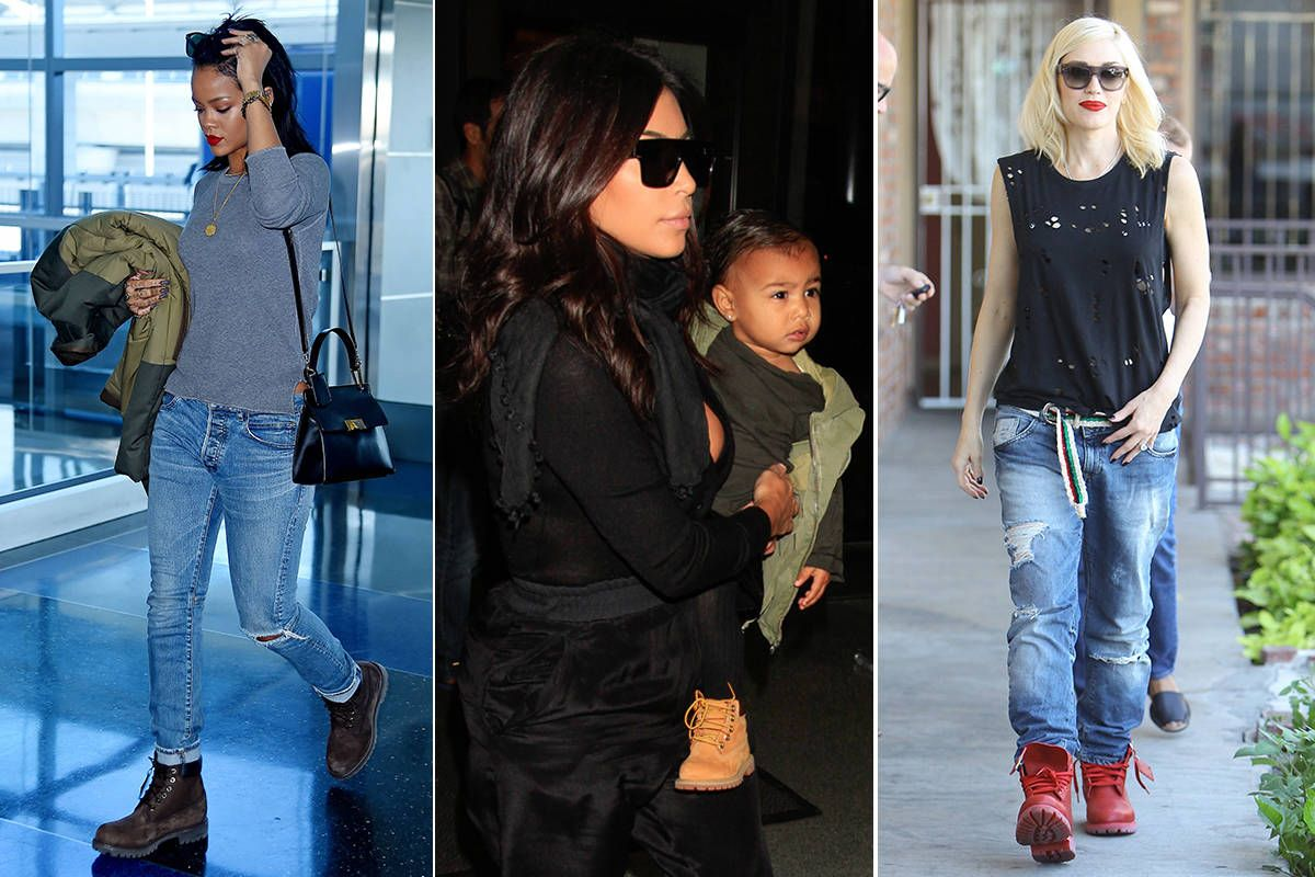 timberland boots 2016 trend