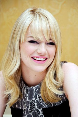 """Emma Stone: """"Isabel Marant Booties Changed My Life"""""""